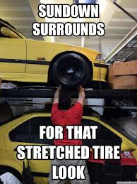 Car Audio Memes - car audio memes funny posts for car lovers and those who like