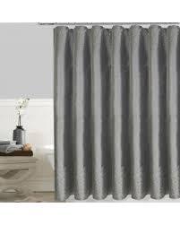 54 Shower Curtain Deal Alert Twilight 54 X 78 Shower Curtain In Grey