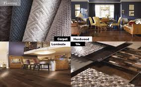 Laminate Flooring Options Flooring In Los Alamos Nm The Finishing Touch