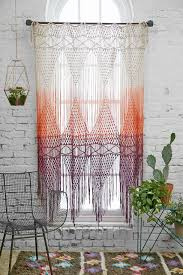Hanging Lace Curtains Magical Thinking Safi Wall Hanging Hanging Curtains Magical