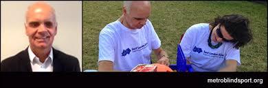 Roger Blind The Passing Of Roger Clifton Metro Blind Sport