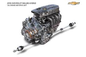 lexus hybrid noise 2016 chevrolet malibu hybrid second drive motor trend