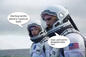 Latest Meme - bengaluru residents use cartoons memes to make fun of poor