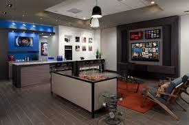 Home Network Closet Design by Retail Design Architects U0026 Designers Birmingham Mi Archrevival