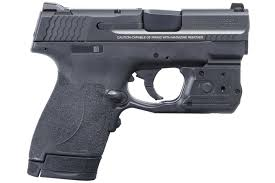 m p shield laser light combo smith wesson m p9 shield m2 0 9mm centerfire pistol with