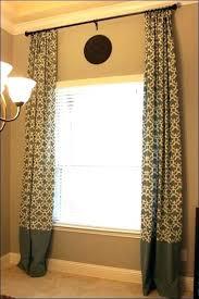 Wooden Curtain Rods Walmart Curtain Rods Walmart Styledbyjames Co