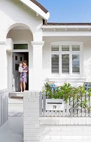 The Inner Of Beautifully Painted Houses 428 Best Houses Queenslanders Images On Pinterest House