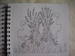 halloween journal julies creative ideas liz u0027s halloween journal