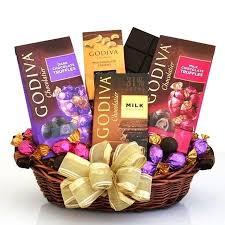 chocolate basket godiva luxury chocolate basket luxury chocolates free dubai