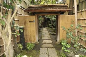 Small Courtyard Design Japanese Home Courtyard By Andyserrano On Deviantart Home Ideas