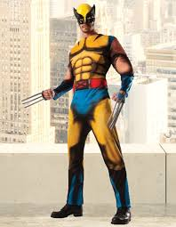Halloween Costumes Wolverine Superhero Costumes Halloween Halloweencostumes