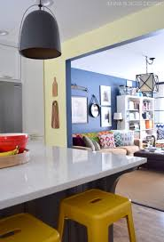 kitchen colors ideas kitchen renovation paint wallpaper jenna burger