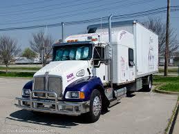 kenworth t300 bolt express expedite kenworth t300 mid america trucking s u2026 flickr