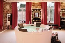chambre romantique hotel de luxe romantique