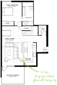 risdon on 5th 3 bedroom loft residence