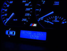 Led Cluster Lights Changing The Dashboard Bulbs On An E46 Anyone Know E46fanatics