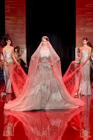 robe de mariã e haute couture 18 robes de mariée haute couture signées elie saab elie saab