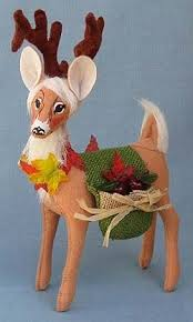 38 best annalee thanksgiving dolls images on mouths