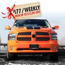 Dodge Ram Orange - glassford chrysler on twitter