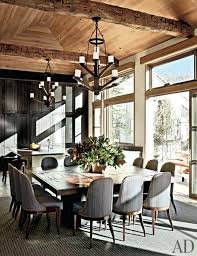 Rustic Dining Room Table Centerpieces Dining Table Dining Table Decor Ideas Wooden Designs Rustic Room