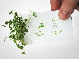 seed cards to seed 9 green plant sprouting product designs http