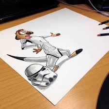troopers drawing images reverse search