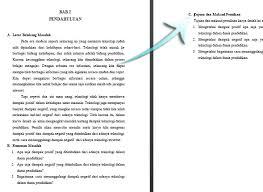 cara membuat nomor halaman yang berbeda di word 2013 cara membuat nomor halaman berbeda letak di word