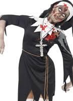 Halloween Bloody Mary Costume Zombie Fancy Dress Costumes U0026 Halloween Fancy Dress Ball