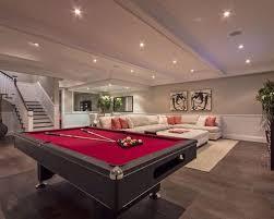 15 best wood floor basement ideas photos houzz
