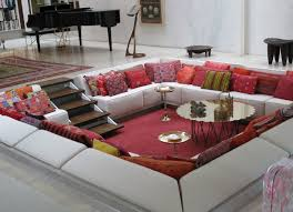 conversation pit design trends 14 home features we u0027re glad are