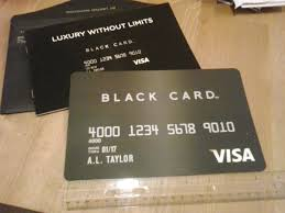 Centurion Card Invitation What Is Black Card Page 5 Myfico Forums 3197588