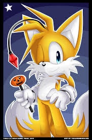 Happy Halloween Animated Happy Halloween 2015 Tails By Vagabondwolves On Deviantart
