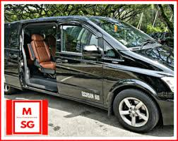 Comfort Maxi Cab Charges 6 Seater Taxi U2013 Maxicab Booking Singapore