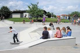 Bad Friedrichshall Dupper Landschaftsarchitekten Freizeitpark Gaudium Bad
