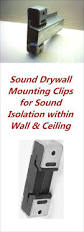 11 best detail soundproof images on pinterest recording studio