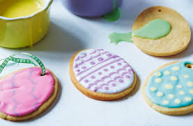 easter biscuits recipe baking ideas tesco real food