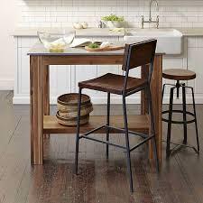 kitchen island tables with storage modern kitchen island table ideas flapjack design