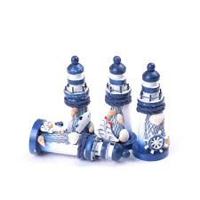 Decorative Lighthouses For In Home Use Online Get Cheap Diy Lighthouse Aliexpress Com Alibaba Group