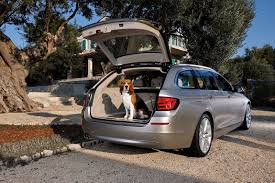 2011 bmw 5 series touring wagon autotribute