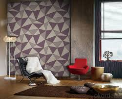 buy pvc wallpaper vinyl covered project home with kinds of styles