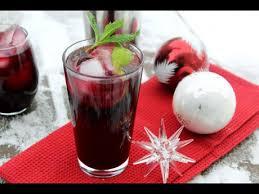 festive cocktails food jamaica gleaner
