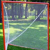diy lacrosse goal lacrosse