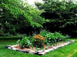 Designing Flower Beds 46 Best Garden Plans Images On Pinterest Backyard Ideas