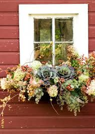 Christmas Window Box Decorating Ideas by 25 Wonderful Diy Window Box Planters Home Design And Interior