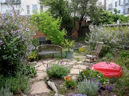 backyard garden design ideas j gardens from the amp s scapes