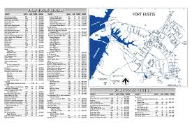 Ft Detrick Map Fort Eustis 2010 Installation Guide And Directory By Military News