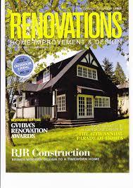 Home Design Magazine Vancouver Michele Buchamer North Vancouver Real Estate Press