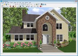 Real Estate Floor Plans Software by Dollhouse Overview With Curved Stairs Home Design Software Free