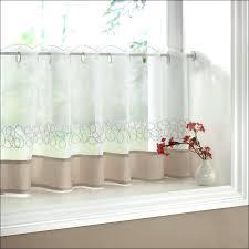 Curtains For Small Kitchen Windows Unique Kitchen Window Treatments U2013 Skippr Co