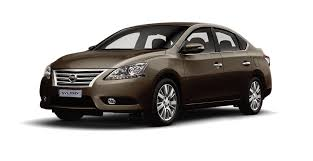 nissan sylphy 2014 nissan malaysia sylphy overview